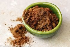 Berbere - Hot East African Spice Mix