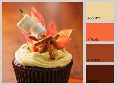 Paletas de color (VI) - Colour Palettes