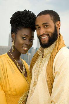 Dating site for black consciousness