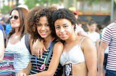 https://flic.kr/p/yYyEtT | sexy black girls | gay pride paris 2015