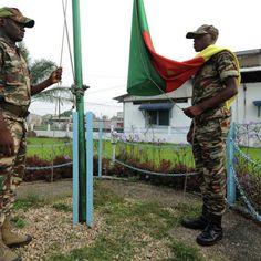 La Russie livrera des armes et matériels de guerre au Cameroun :: CAMEROON