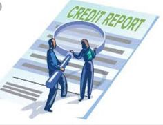 Evaualting your credit report? But dont know where to start? Call us we can advise you in the best way possible!
