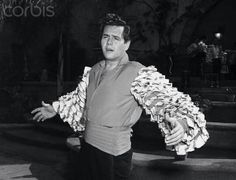 Desi Arnaz in Holiday In Havana
