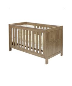 View details of Babystyle Charnwood Houston Cotbed
