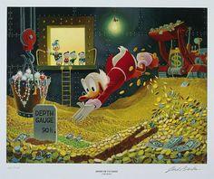 Arthur Floyd Gottfredson  ( 5 de maio de 1905 — 22 de julho de 1986 ) foi um cartunista americano, mais conhecido por seus trabalhos para os...