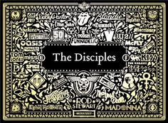 Interesting lesson possibilities here:The Disciples: James Mollison's Portraits of Music Subcultures | Brain Pickings