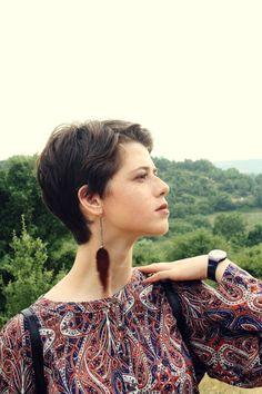 #blog #blogger #bloggest #fashionblog #fashionblogger #love #lovely #lcwaikiki #gentli #vagabond #asos #asseenonme #summer #pixie #hair #hairstyle #shorthair #hintsofindigo
