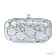 wedding dress Charming Matt Silk Mini Box Clutches $59.99