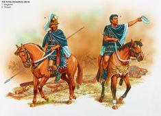 Greek Soldier, Hellenistic Period, Greek Warrior, Roman Republic, Classical Antiquity, History Memes, Alexander The Great, Historical Art, Ancient Greece
