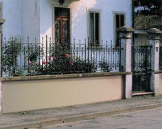Fences - traditional - Exterior - Houston - Indital USA
