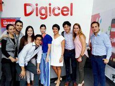 En el taller de Marketing Digital participaron ejecutivos de Digicel Panamá, Action Marketing y Google