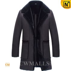 CWMALLS® Custom Vintage Shearling Trench Coat CW836063 Vintage shearling trench coat for men crafted from natural, premium sheepskin fur shearling material with embossed patterns,CWMALLS offer custom made for this long sheepskin shearling coat, designed in classic trench style, exposed shearling notch collar. www.cwmalls.com PayPal Available (Price: $2078.89) Email:sales@cwmalls.com