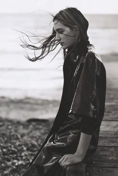 """""""Let my lusts be my ruin""""  Joséphine Le Tutour by Emma Tempest for Glass Summer 2012"""