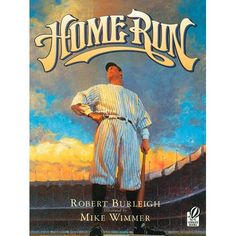 The man who made the game of baseball, George Herman Ruth, wasn't always the Babe. Once he was a boy playing ball on a dirt lot.Robert Bu...