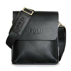 Sacos saco do mensageiro maleta homens marca promoção Big couro bolsa de ombro ocasional bolsas de couro bolsa para laptop ipad frete grátis $19.35 - 25.98