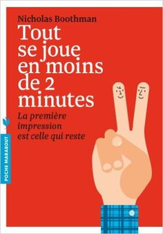 Amazon.fr - TOUT SE JOUE EN MOINS DE 2 MINUTES - Nicholas Boothman - Livres