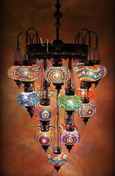 We sell beginner-friendly DIY lamp kits and accessories so you can make a custom light fixture that perfectly reflects your unique taste. Make a lamp you love! Boho Chic, Bohemian Decor, Bohemian Lighting, Bohemian Gypsy, Gypsy Style, Lamp Light, Light Up, Soft Light, Mosaic Glass