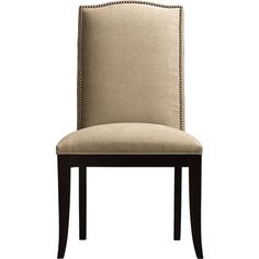 Colette Side Chair in Dining, Kitchen Chairs | Crate and Barrel