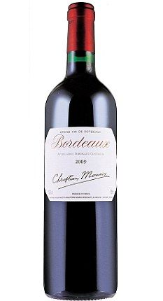 yet another article extolling the good value in Bordeaux wines such as Blaye, Castillon and entre deux-mers