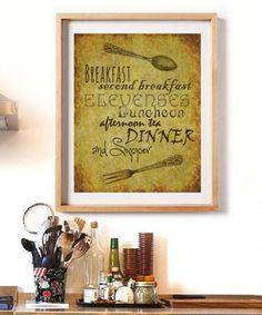 Hobbit Meals Schedule Menu Poster Prints Tolkien Quote Second Breakfast Art Canvas Painting Picture Kitchen Wall Art Decor Canvas Wall Decor, Canvas Art Prints, Wall Prints, Quote Canvas, Poster Prints, Home Decor Paintings, Home Decor Wall Art, Types Of Art Styles, Now Quotes