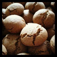 Ginger cookies #Xmas