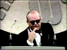 Truman Capote Roasts Johnny Carson