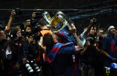 Juventus v FC Barcelona - UEFA Champions League Final - Pictures - Zimbio