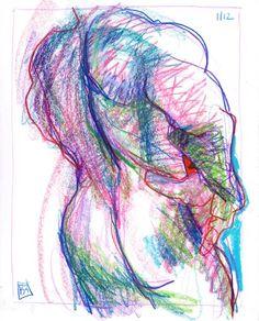 Dan 5 minute sketch