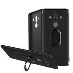 Coque Huawei Mate 10 Pro Support Magnétique - 4 couleurs