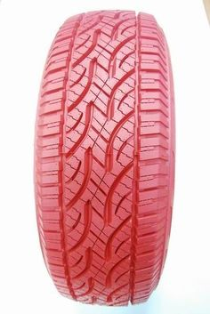 Pink Tires to match your pink car. :) WOW!