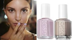 The Evolution of the French Manicure