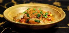 Hunter's Stew: Pheasant
