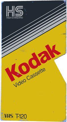 Gorgeous Waist Tutorials From Home 90s Design, Retro Design, Logo Design, Vhs, Cassette, Kodak Logo, Vintage Style Wallpaper, Vintage Graphic Design, Typography