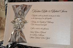 Beautiful invite