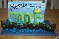 Scotland Day Snack Idea!