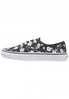 Vans - AUTHENTIC - Matalavartiset tennarit - blue graphite
