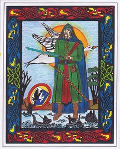 105 best tuatha de danaan images in 2019 celtic art