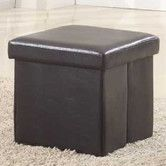 Found it at Wayfair - Modus Urban Seating Cube Ottoman