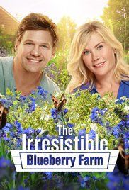 Its a Wonderful Movie - Your Guide to Family Movies on TV: Alison Sweeney, Shirley Jones, and Marc Blucas star in the Hallmark Movie 'The Irresistible Blueberry Farm' Más Halmark Movies, Movies Quotes, Romance Movies, Good Movies, Xmas Movies, Holiday Movies, Netflix Movies, Family Christmas Movies, Hallmark Christmas Movies