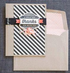 Oh My Goodies Stamp Set - Crumb Cake, Typeset DSP, Basic Black, Very Vanilla