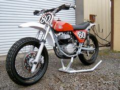 Enduro Vintage, Vintage Motocross, Vintage Bikes, Vintage Motorcycles, Custom Motorcycles, Bultaco Motorcycles, Gs500, Side Car, Motocross Bikes