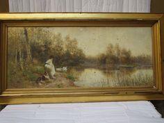 acquarello su carta F_Gioli XIX secolo Oriental, Painting, Painting Art, Paintings, Painted Canvas, Drawings
