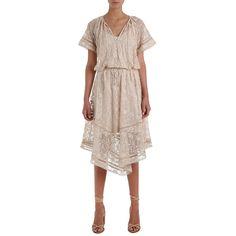 Nightmarch Vine Dress