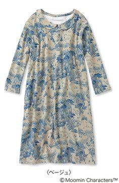 Moomin dress
