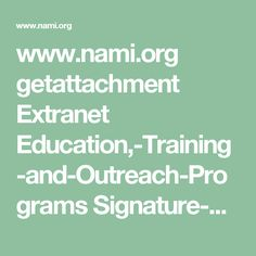 www.nami.org getattachment Extranet Education,-Training-and-Outreach-Programs Signature-Classes NAMI-Homefront…