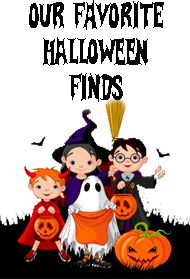 Halloween food & decoration ideas, kid costumes and DIY projects