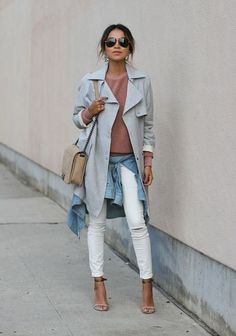 12 Minimal Neutral Chic Looks For Every Day12 - Styleoholic