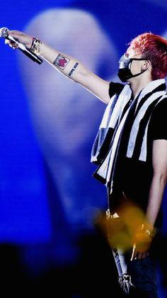 G-DRAGON ♔ KWON JI YONG ♔ BIGBANG