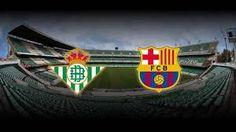 Portail des Frequences des chaines: Real Betis vs FC Barcelona