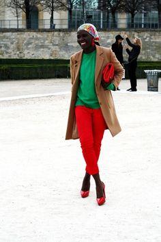 paris fashion week 2